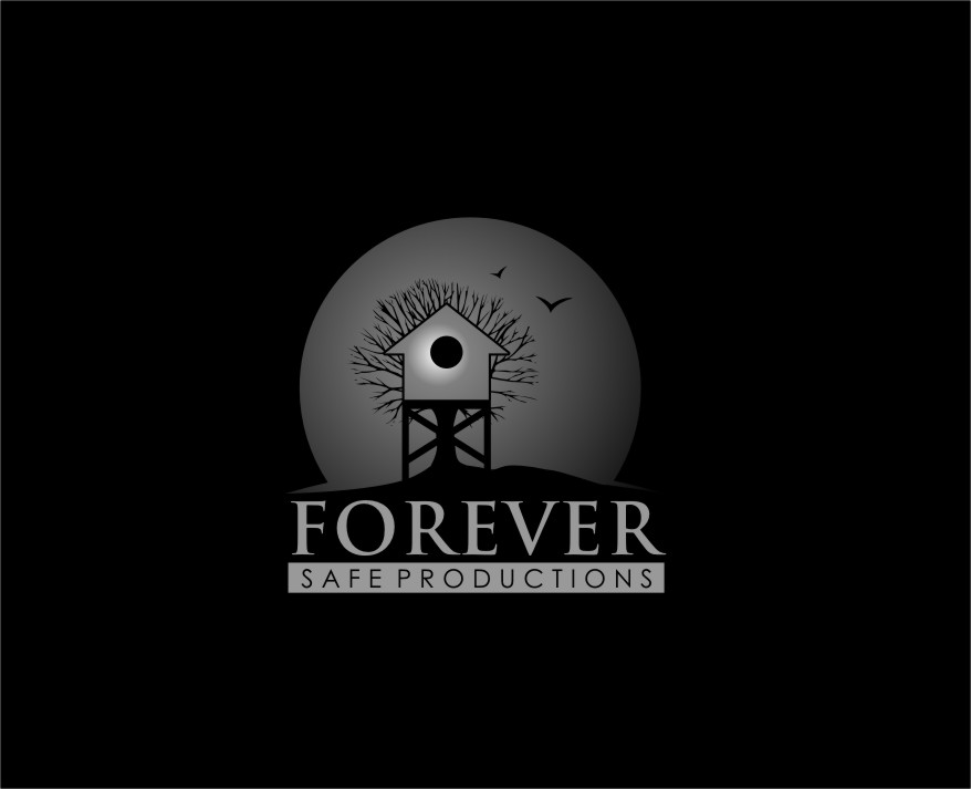Logo Design by RoSyid Rono-Rene On Java - Entry No. 26 in the Logo Design Contest Inspiring Logo Design for Forever Safe Productions.