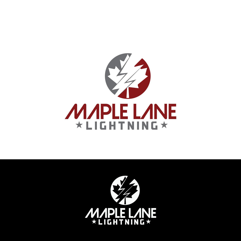 Logo Design by lagalag - Entry No. 39 in the Logo Design Contest Maple Lane Logo Design.