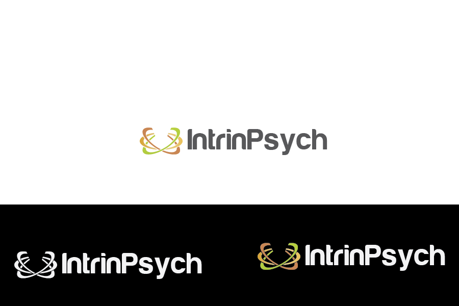 Logo Design by Digital Designs - Entry No. 101 in the Logo Design Contest New Logo Design for IntrinPsych.