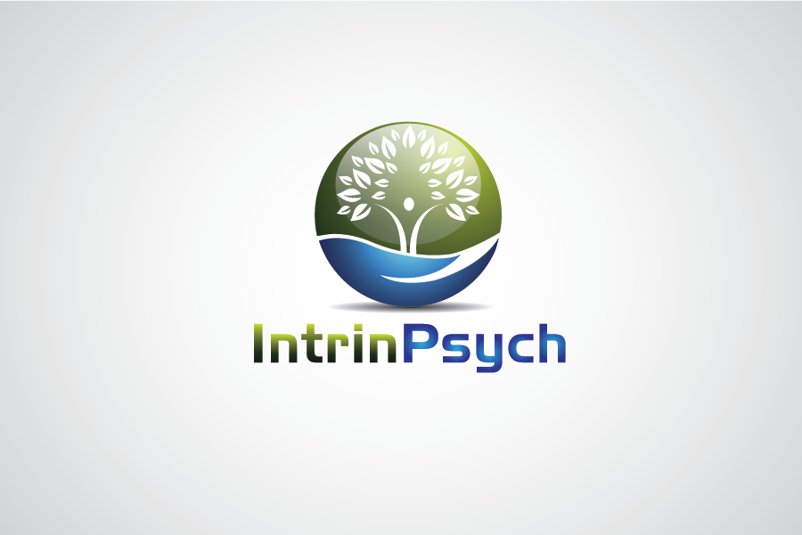 Logo Design by Private User - Entry No. 102 in the Logo Design Contest New Logo Design for IntrinPsych.