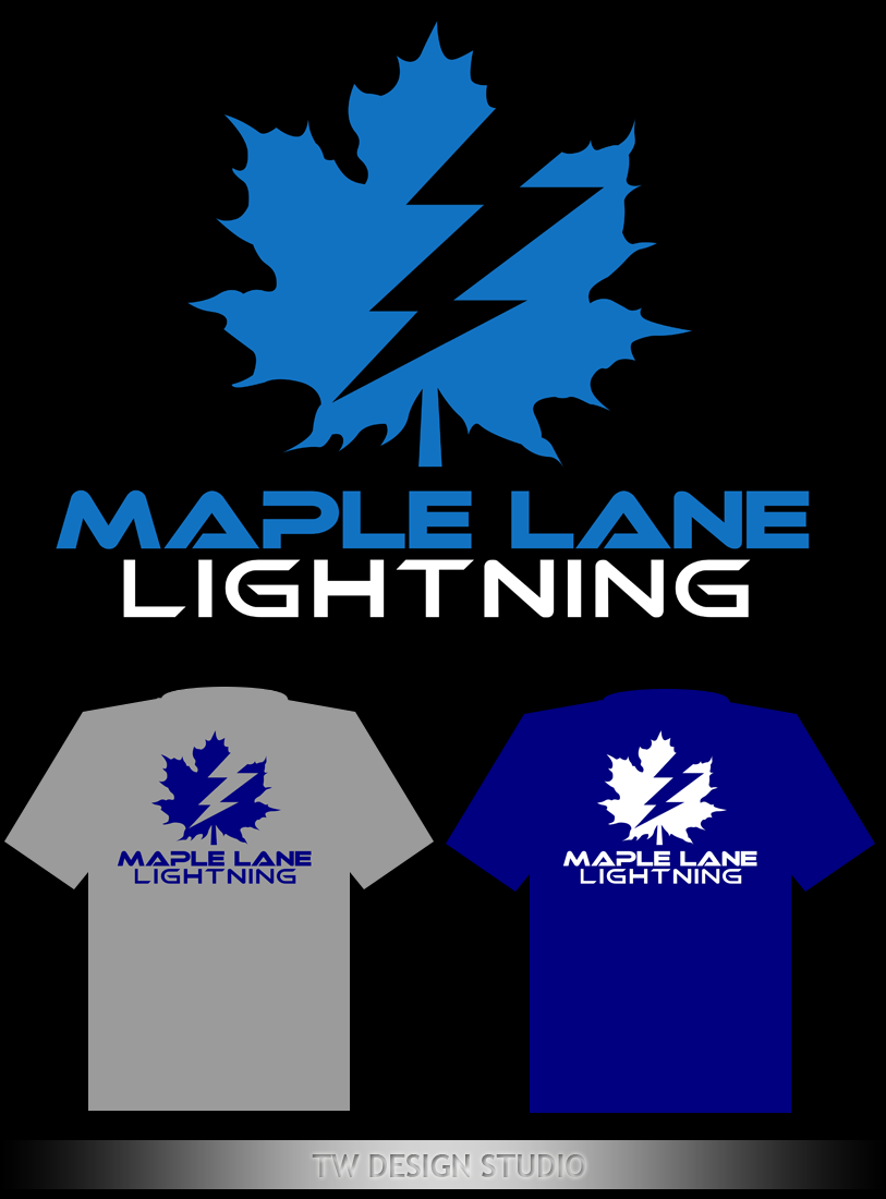 Logo Design by Private User - Entry No. 42 in the Logo Design Contest Maple Lane Logo Design.