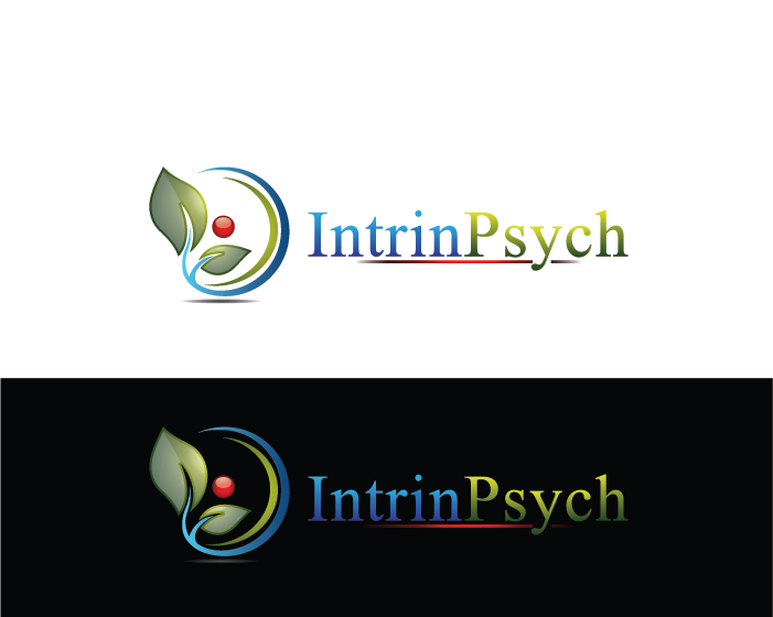 Logo Design by Private User - Entry No. 105 in the Logo Design Contest New Logo Design for IntrinPsych.