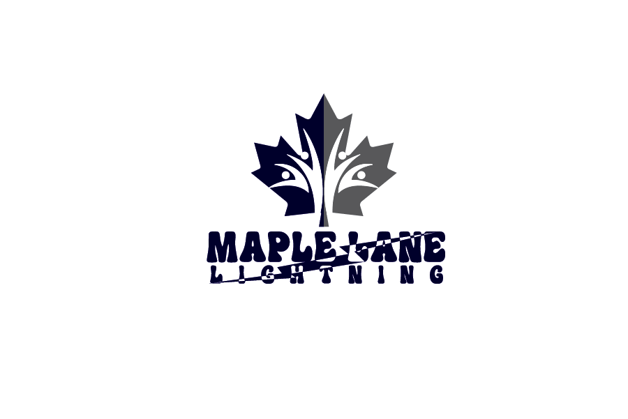 Logo Design by Private User - Entry No. 46 in the Logo Design Contest Maple Lane Logo Design.
