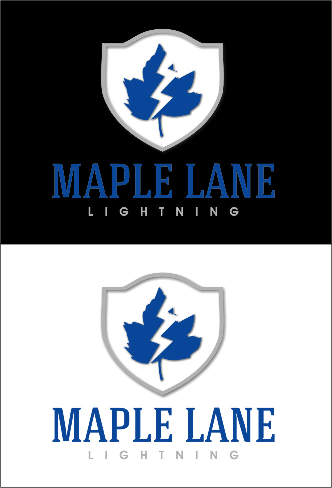 Logo Design by RasYa Muhammad Athaya - Entry No. 47 in the Logo Design Contest Maple Lane Logo Design.