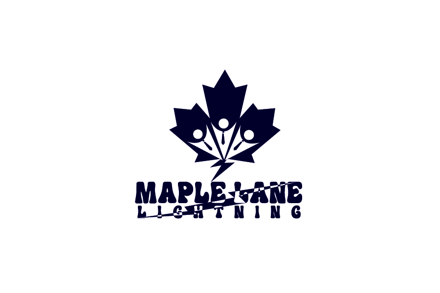Logo Design by Private User - Entry No. 48 in the Logo Design Contest Maple Lane Logo Design.