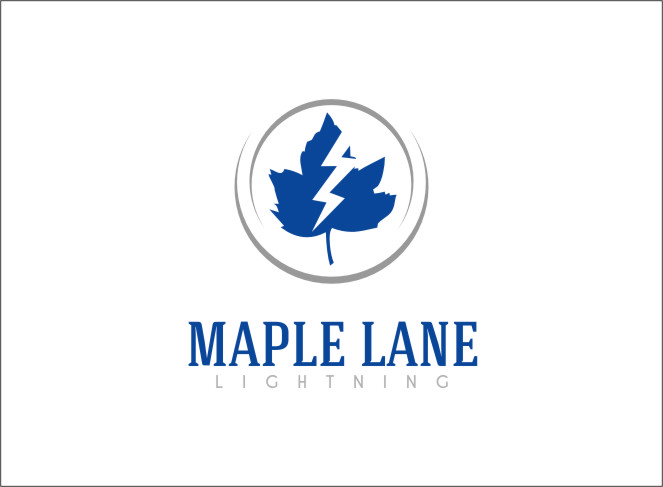 Logo Design by RasYa Muhammad Athaya - Entry No. 49 in the Logo Design Contest Maple Lane Logo Design.