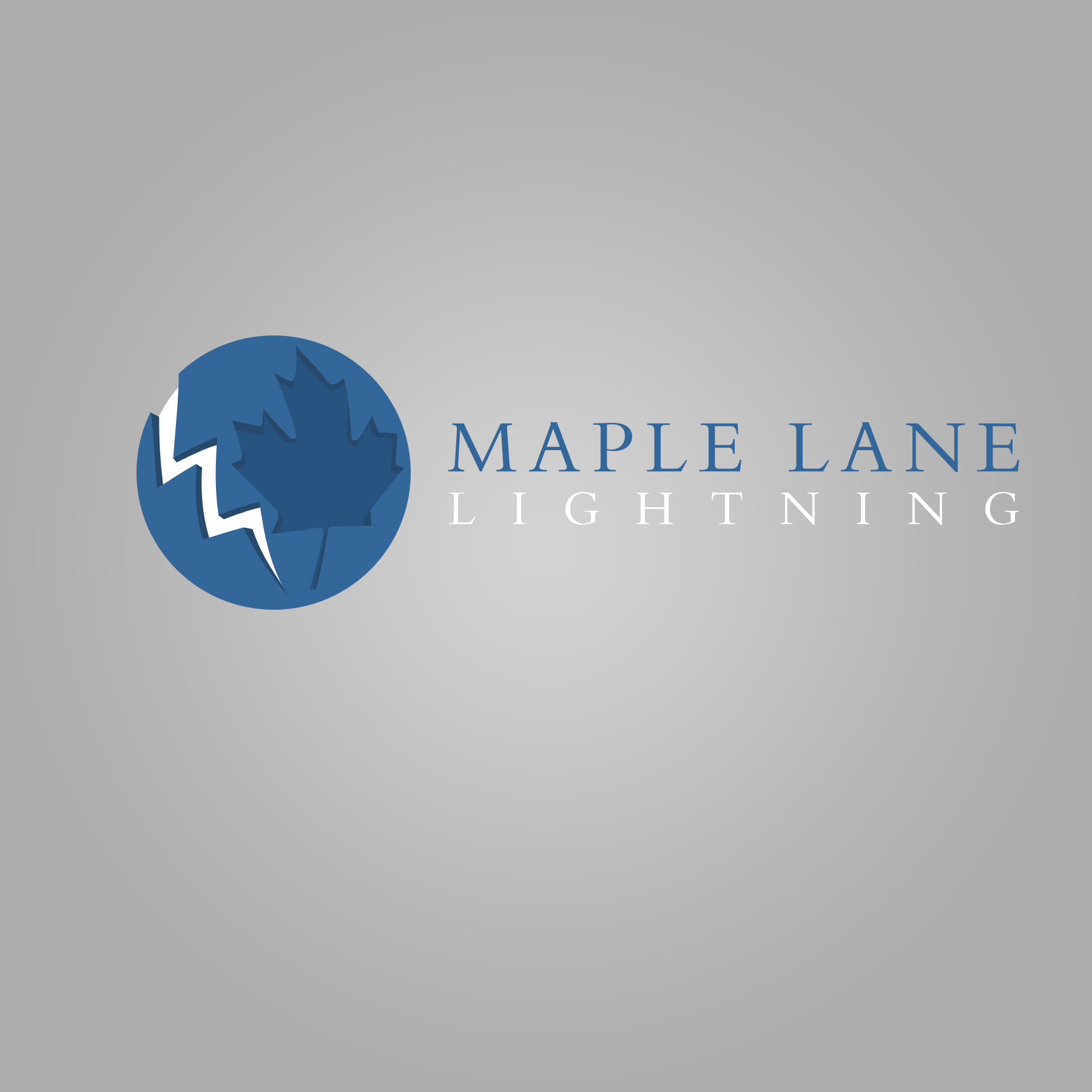 Logo Design by Lemuel Arvin Tanzo - Entry No. 51 in the Logo Design Contest Maple Lane Logo Design.