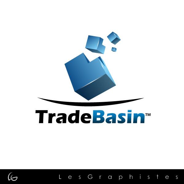 Logo Design by Les-Graphistes - Entry No. 155 in the Logo Design Contest TradeBasin.