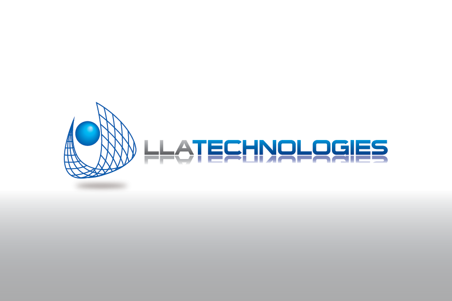 Logo Design by Private User - Entry No. 2 in the Logo Design Contest Inspiring Logo Design for LLA Technologies Inc..