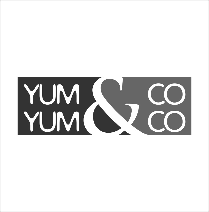 Logo Design by Ngepet_art - Entry No. 106 in the Logo Design Contest Logo Design for YumYum & CoCo.