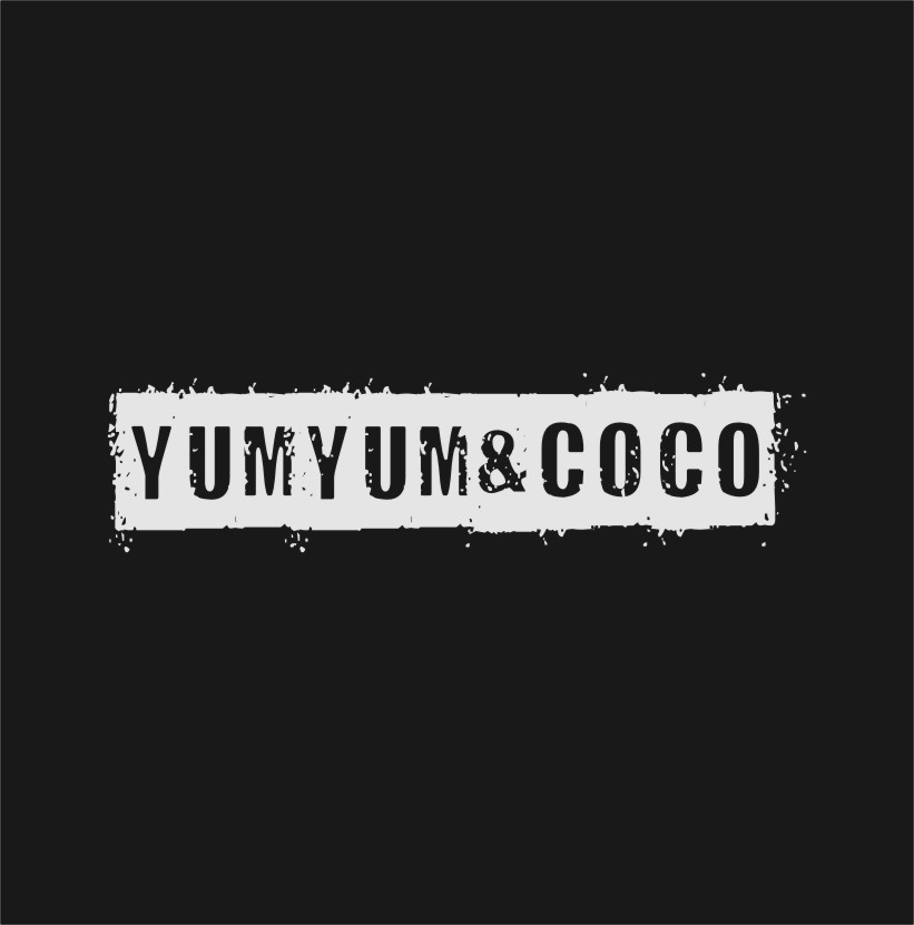 Logo Design by Ngepet_art - Entry No. 111 in the Logo Design Contest Logo Design for YumYum & CoCo.
