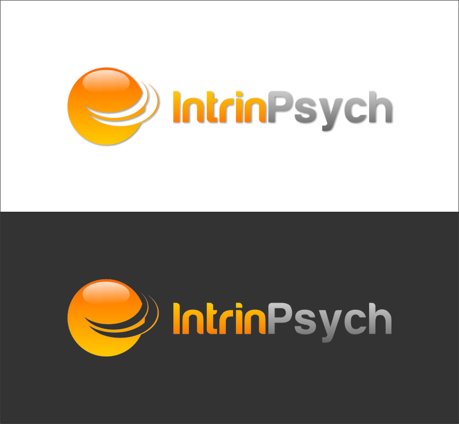 Logo Design by RasYa Muhammad Athaya - Entry No. 115 in the Logo Design Contest New Logo Design for IntrinPsych.