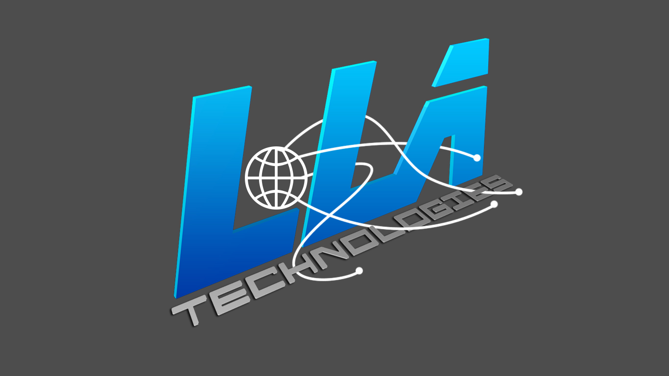 Logo Design by Charlies Pelones - Entry No. 11 in the Logo Design Contest Inspiring Logo Design for LLA Technologies Inc..