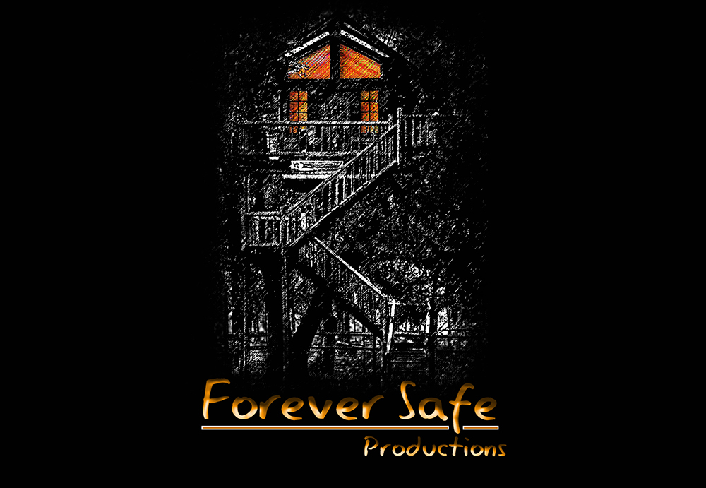 Logo Design by Matthew Foor - Entry No. 32 in the Logo Design Contest Inspiring Logo Design for Forever Safe Productions.