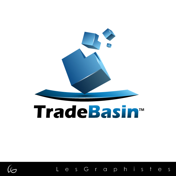 Logo Design by Les-Graphistes - Entry No. 166 in the Logo Design Contest TradeBasin.