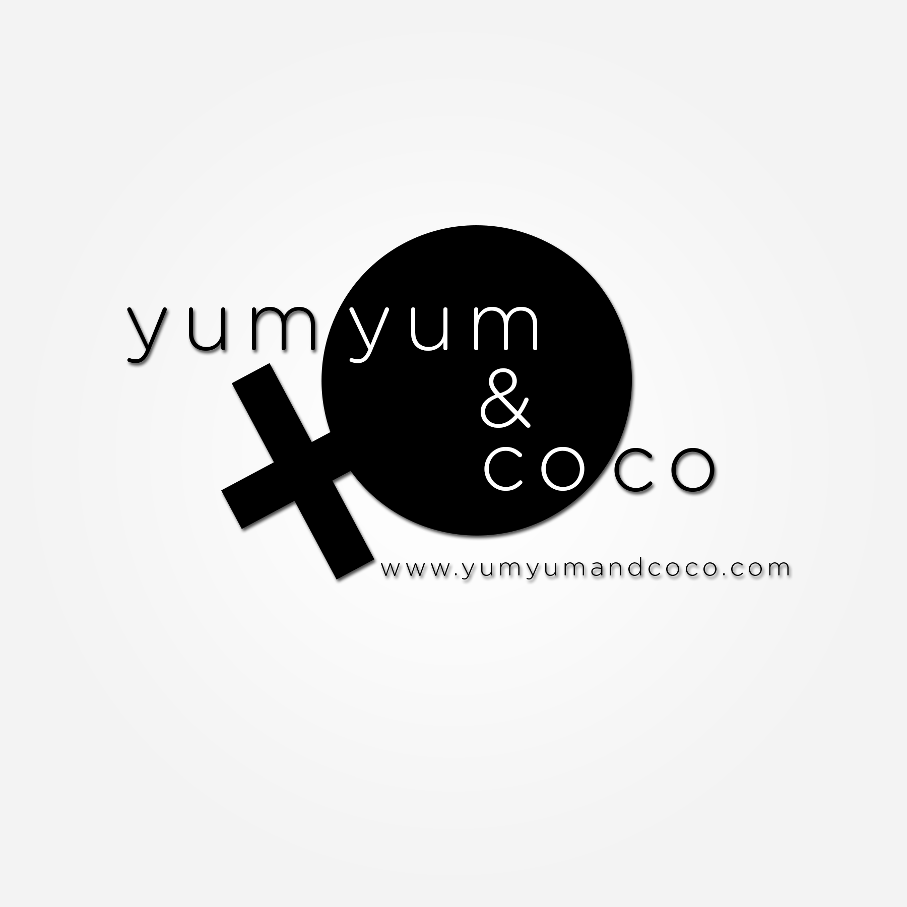 Logo Design by Lemuel Arvin Tanzo - Entry No. 143 in the Logo Design Contest Logo Design for YumYum & CoCo.
