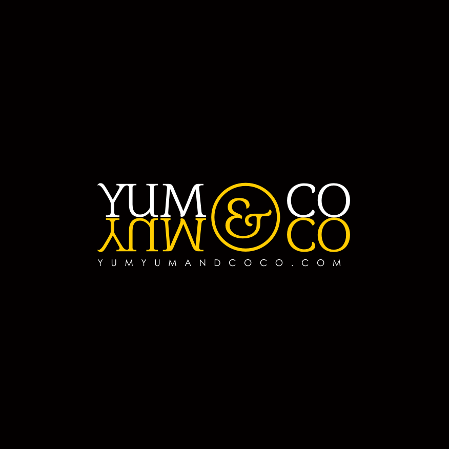 Logo Design by Private User - Entry No. 148 in the Logo Design Contest Logo Design for YumYum & CoCo.