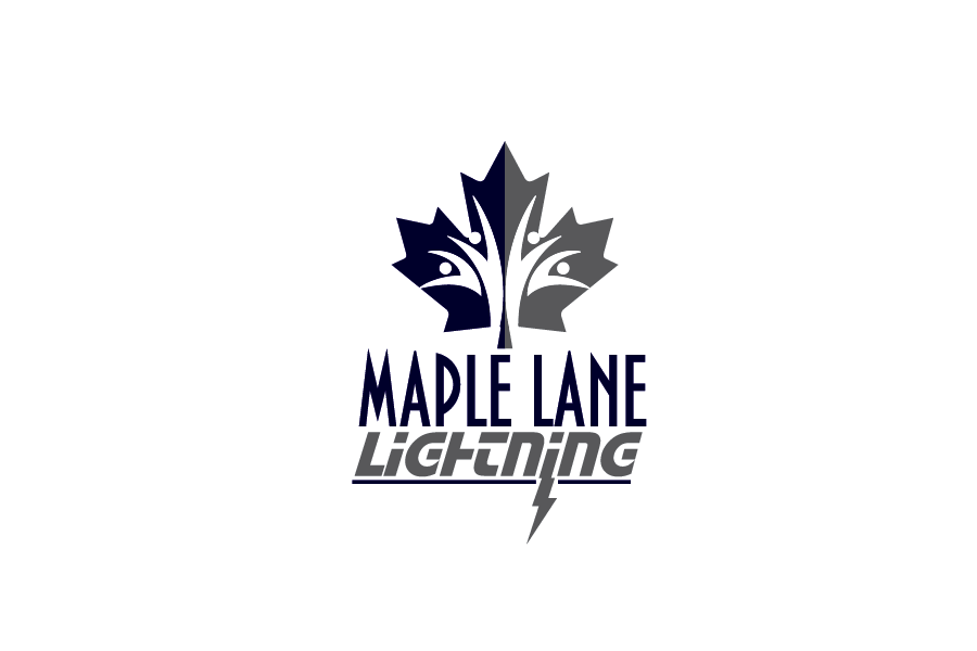 Logo Design by Private User - Entry No. 64 in the Logo Design Contest Maple Lane Logo Design.