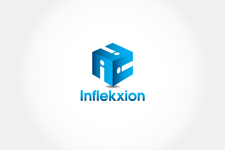 Logo Design by Private User - Entry No. 4 in the Logo Design Contest Professional Logo Design for Inflekxion.