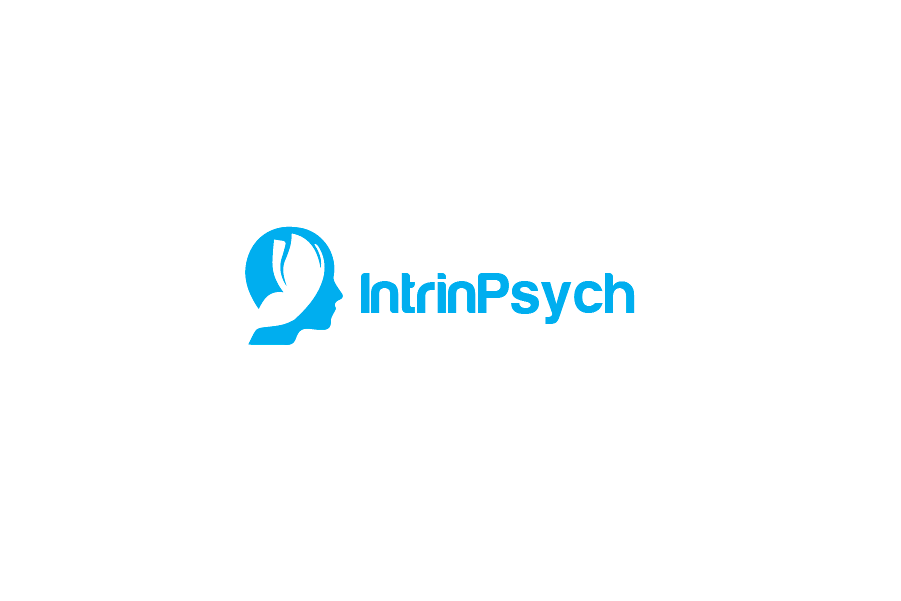 Logo Design by Digital Designs - Entry No. 132 in the Logo Design Contest New Logo Design for IntrinPsych.
