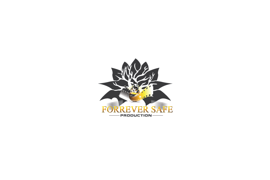 Logo Design by Private User - Entry No. 35 in the Logo Design Contest Inspiring Logo Design for Forever Safe Productions.