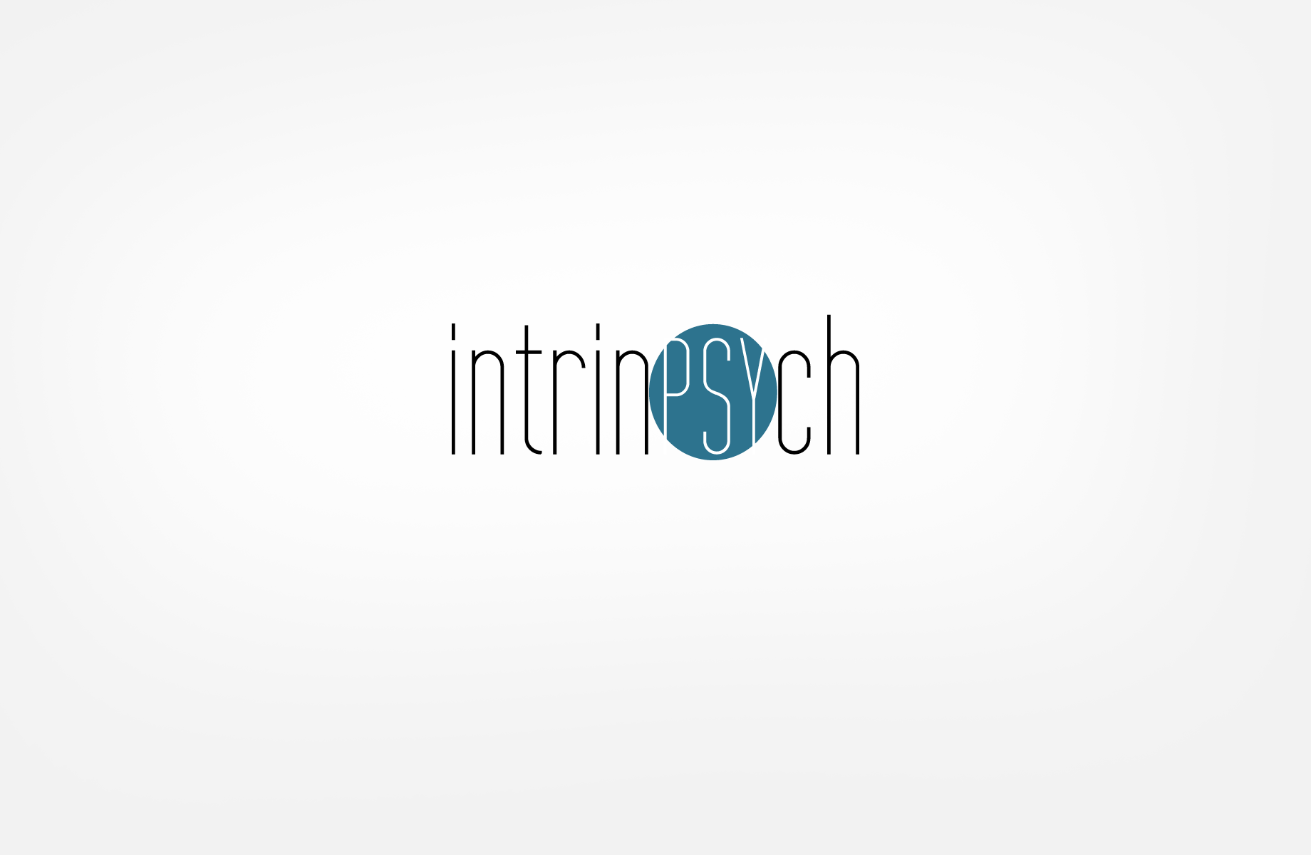 Logo Design by Jan Chua - Entry No. 138 in the Logo Design Contest New Logo Design for IntrinPsych.
