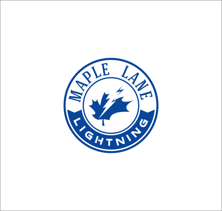 Logo Design by RasYa Muhammad Athaya - Entry No. 75 in the Logo Design Contest Maple Lane Logo Design.