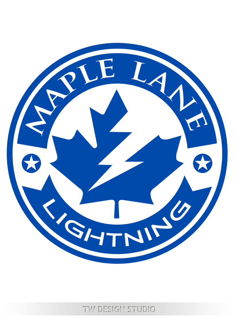 Logo Design by Private User - Entry No. 77 in the Logo Design Contest Maple Lane Logo Design.