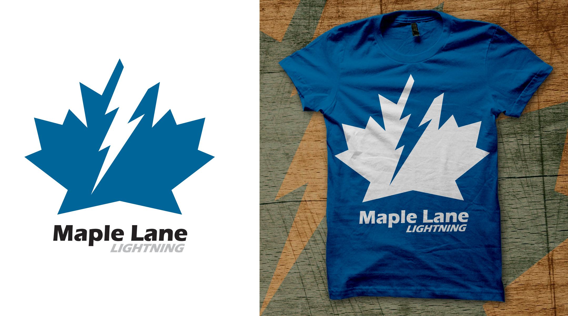 Logo Design by Jerameel Cabautan - Entry No. 84 in the Logo Design Contest Maple Lane Logo Design.