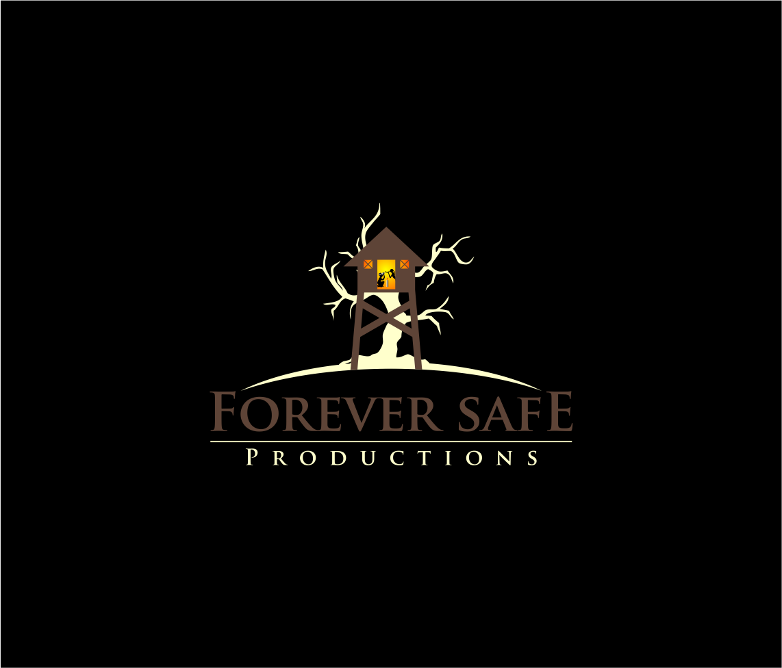 Logo Design by haidu - Entry No. 47 in the Logo Design Contest Inspiring Logo Design for Forever Safe Productions.
