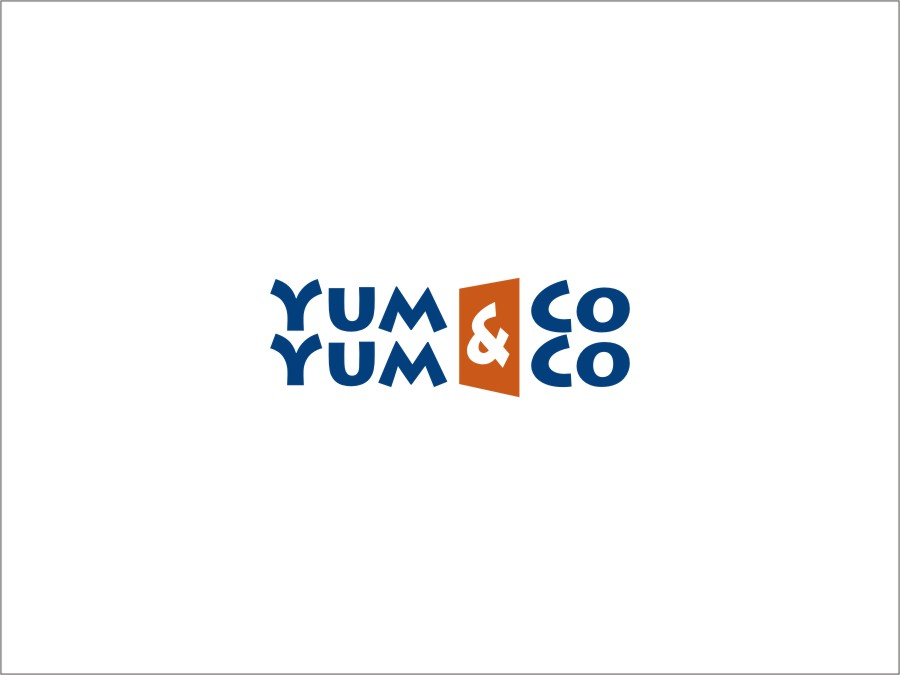 Logo Design by RED HORSE design studio - Entry No. 179 in the Logo Design Contest Logo Design for YumYum & CoCo.