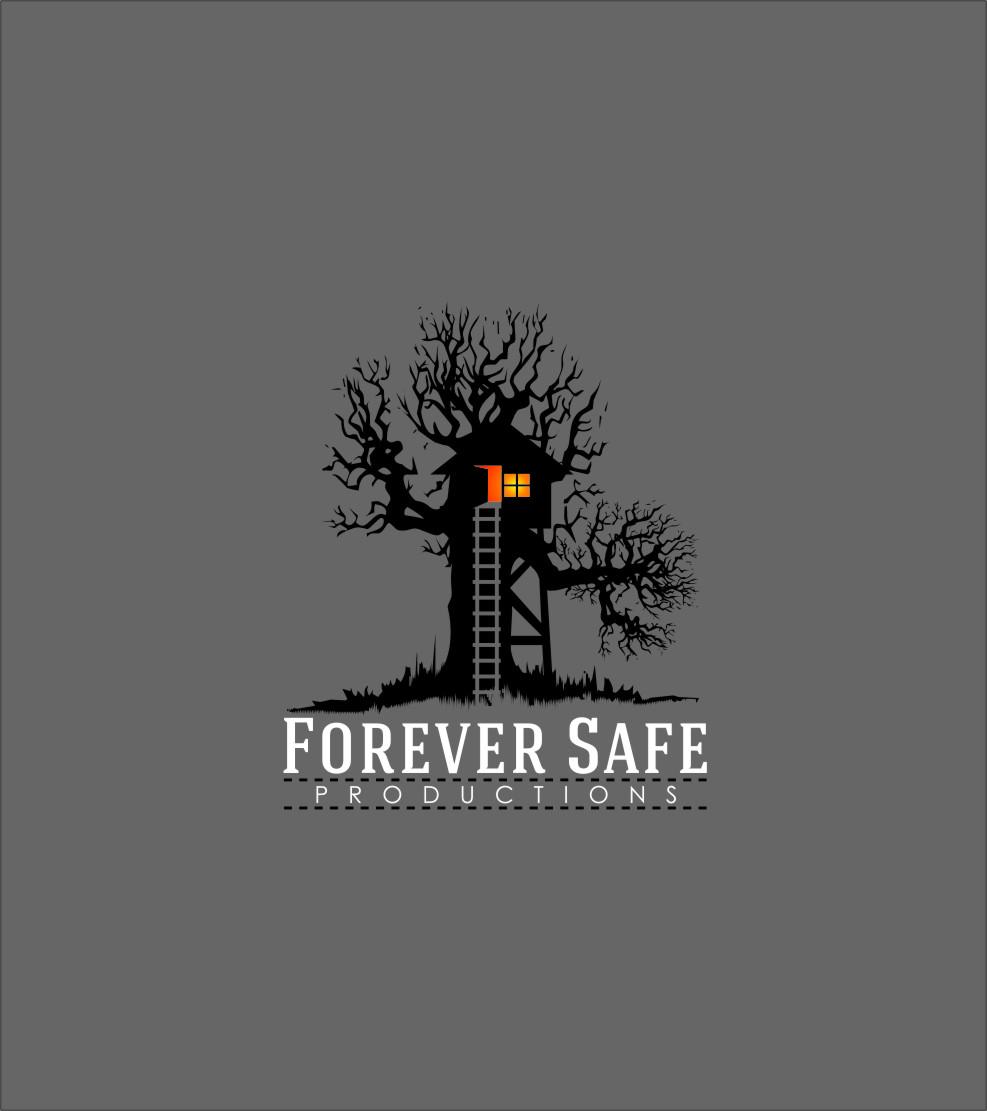 Logo Design by RasYa Muhammad Athaya - Entry No. 49 in the Logo Design Contest Inspiring Logo Design for Forever Safe Productions.