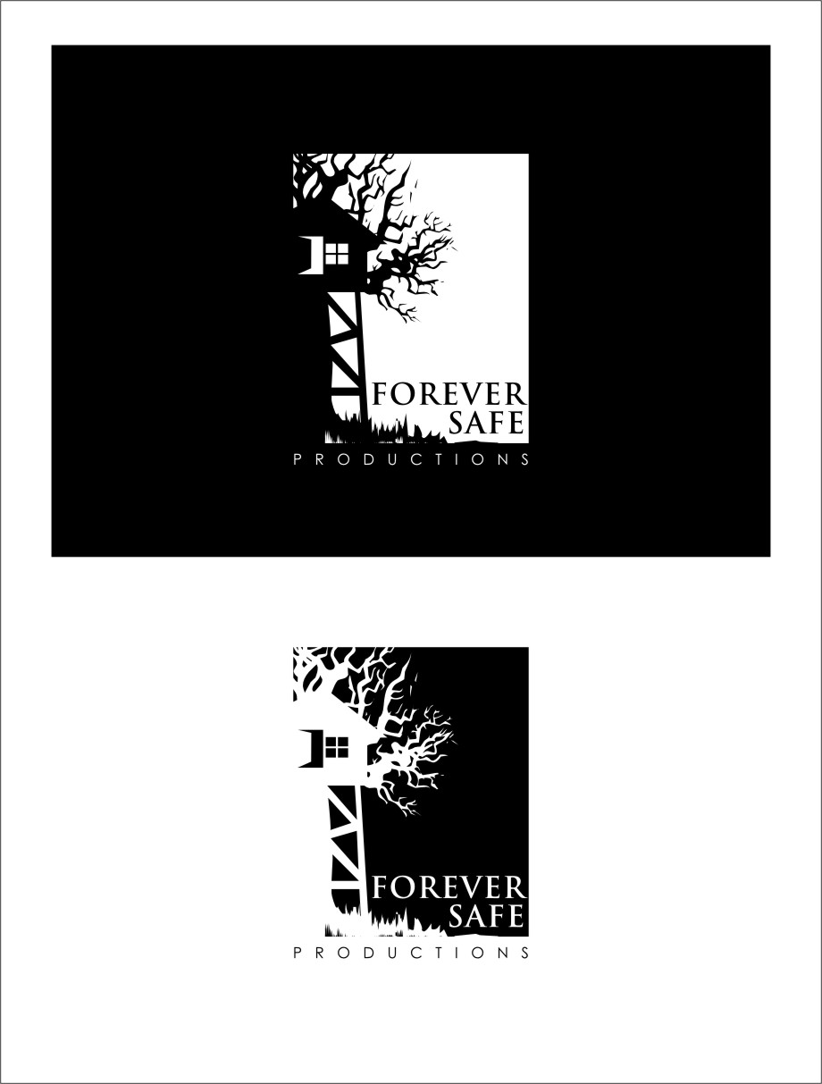 Logo Design by Ngepet_art - Entry No. 50 in the Logo Design Contest Inspiring Logo Design for Forever Safe Productions.