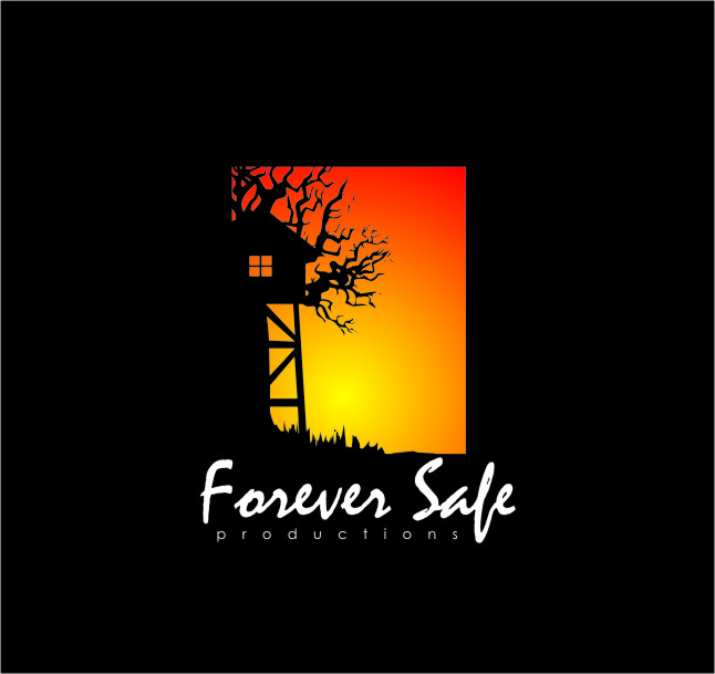 Logo Design by RoSyid Rono-Rene On Java - Entry No. 52 in the Logo Design Contest Inspiring Logo Design for Forever Safe Productions.