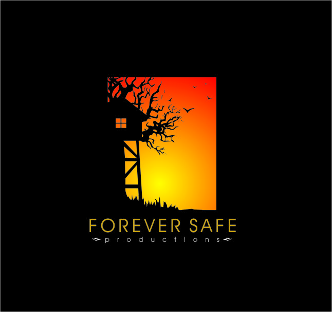 Logo Design by RasYa Muhammad Athaya - Entry No. 53 in the Logo Design Contest Inspiring Logo Design for Forever Safe Productions.