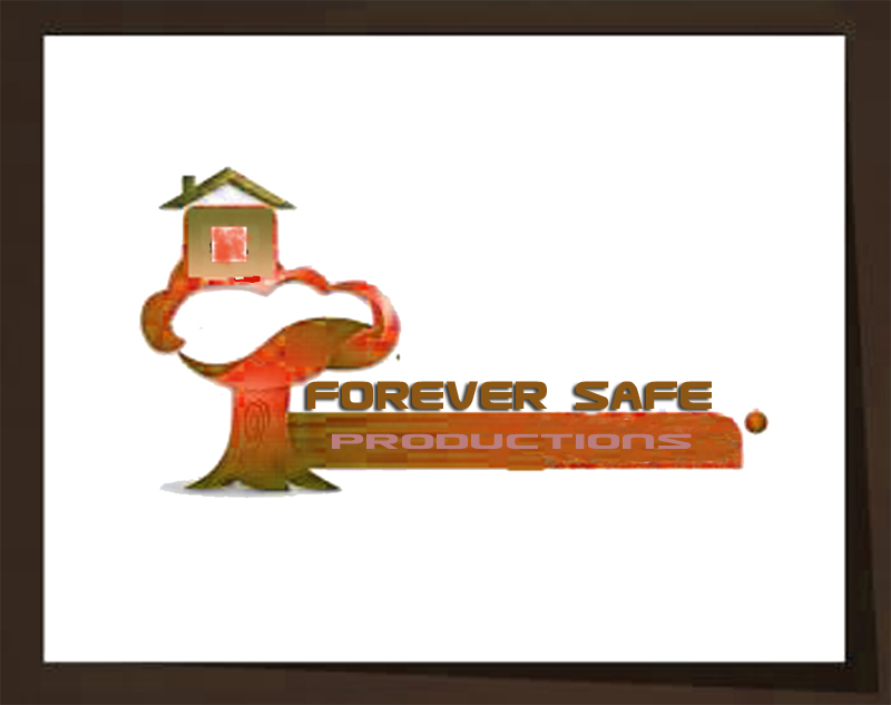 Logo Design by SPARX NEW - Entry No. 54 in the Logo Design Contest Inspiring Logo Design for Forever Safe Productions.