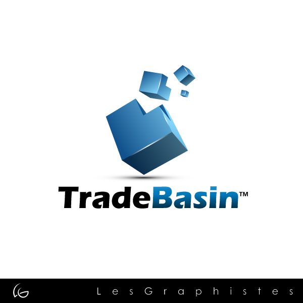 Logo Design by Les-Graphistes - Entry No. 184 in the Logo Design Contest TradeBasin.