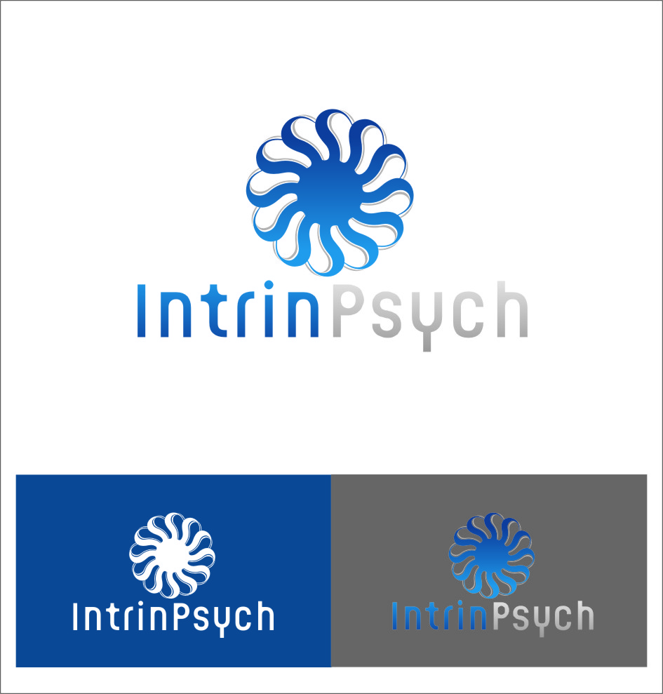 Logo Design by Ngepet_art - Entry No. 152 in the Logo Design Contest New Logo Design for IntrinPsych.