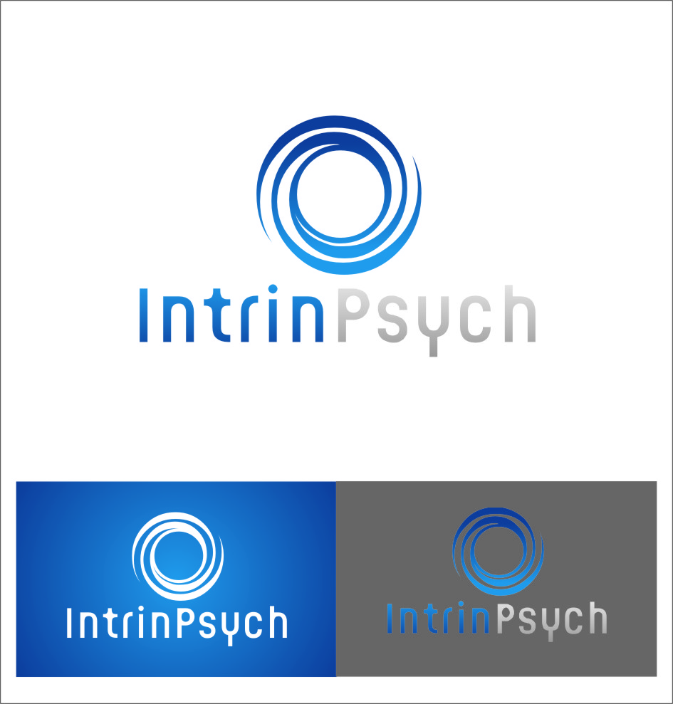 Logo Design by Ngepet_art - Entry No. 153 in the Logo Design Contest New Logo Design for IntrinPsych.