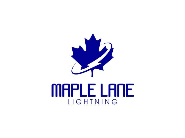 Logo Design by untung - Entry No. 91 in the Logo Design Contest Maple Lane Logo Design.