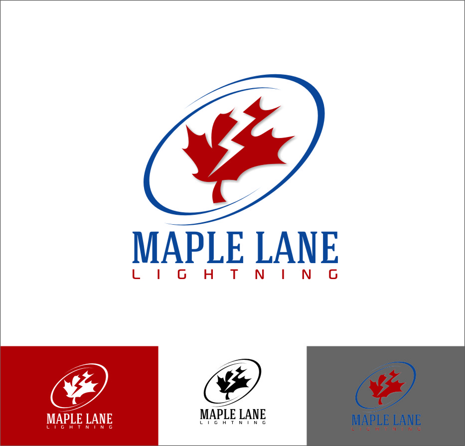 Logo Design by Ngepet_art - Entry No. 92 in the Logo Design Contest Maple Lane Logo Design.
