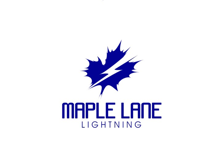 Logo Design by untung - Entry No. 94 in the Logo Design Contest Maple Lane Logo Design.