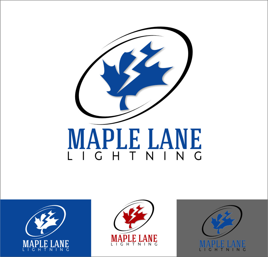 Logo Design by RasYa Muhammad Athaya - Entry No. 97 in the Logo Design Contest Maple Lane Logo Design.