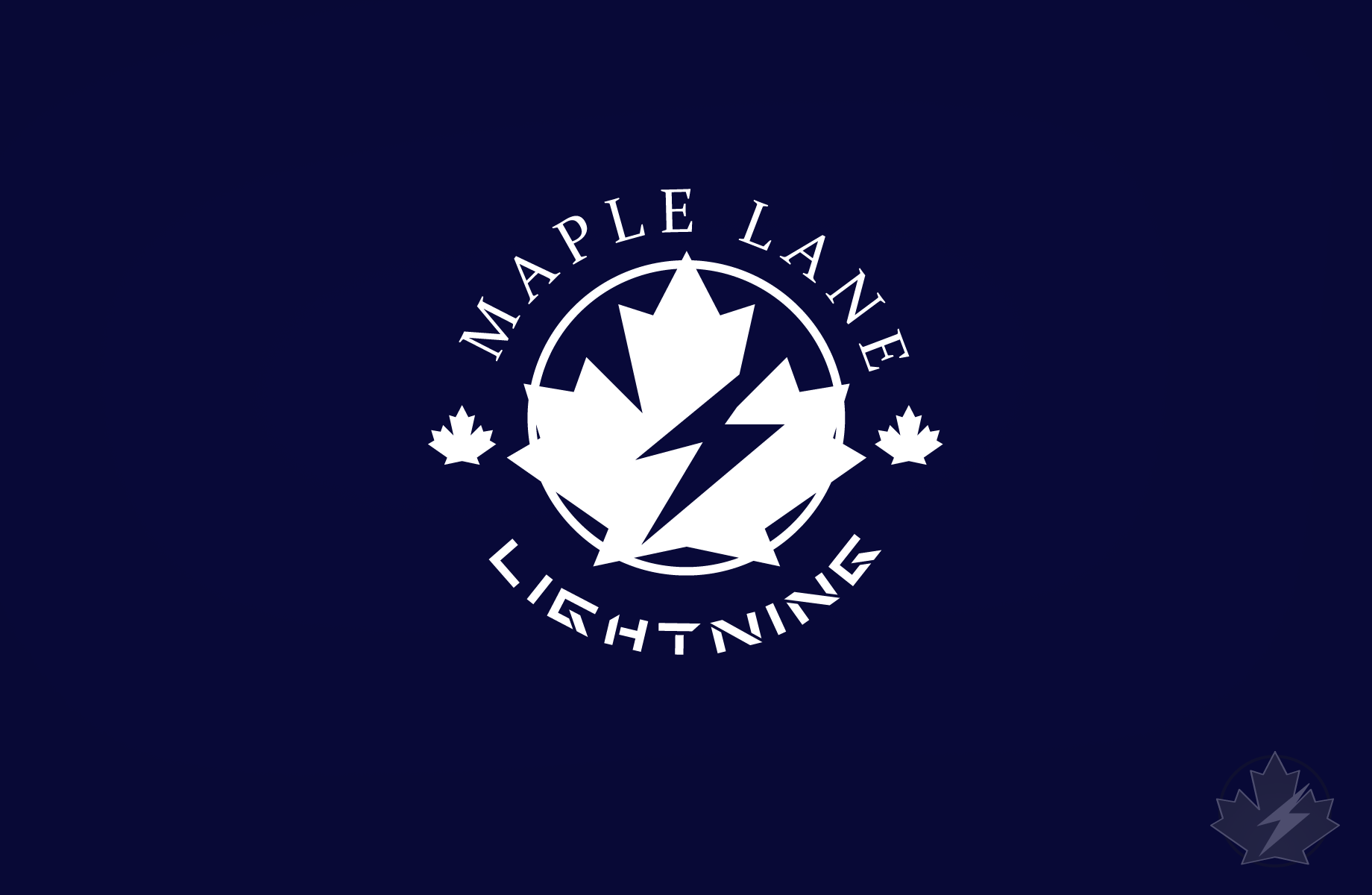 Logo Design by Jan Chua - Entry No. 99 in the Logo Design Contest Maple Lane Logo Design.