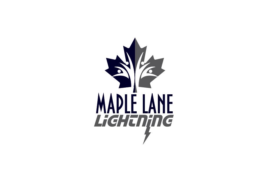 Logo Design by Private User - Entry No. 104 in the Logo Design Contest Maple Lane Logo Design.
