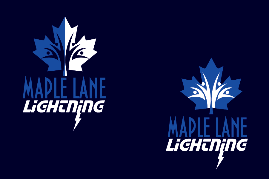 Logo Design by Private User - Entry No. 105 in the Logo Design Contest Maple Lane Logo Design.