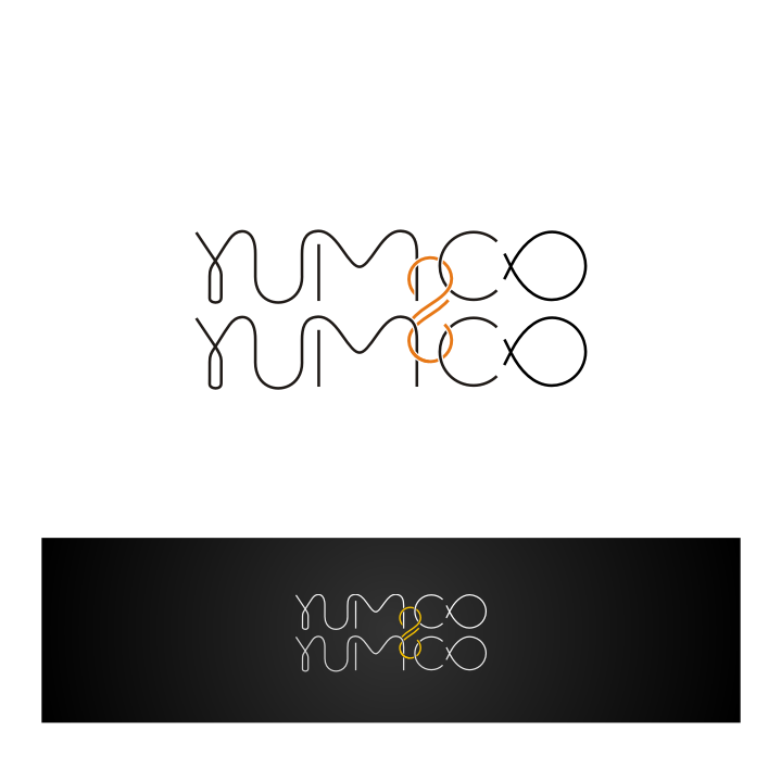 Logo Design by graphicleaf - Entry No. 205 in the Logo Design Contest Logo Design for YumYum & CoCo.