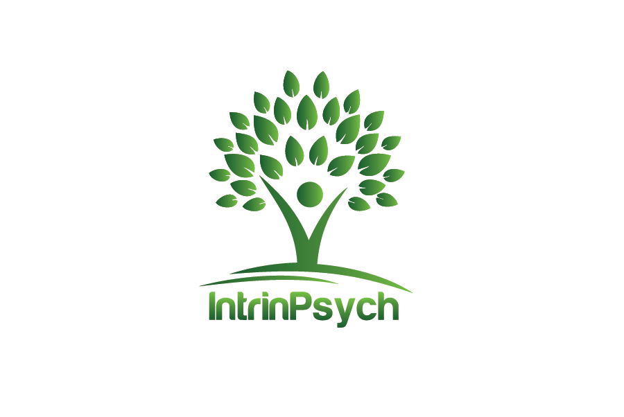 Logo Design by Digital Designs - Entry No. 155 in the Logo Design Contest New Logo Design for IntrinPsych.