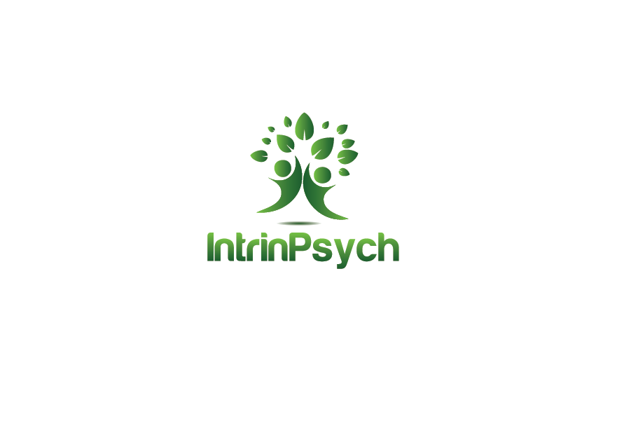 Logo Design by Digital Designs - Entry No. 156 in the Logo Design Contest New Logo Design for IntrinPsych.