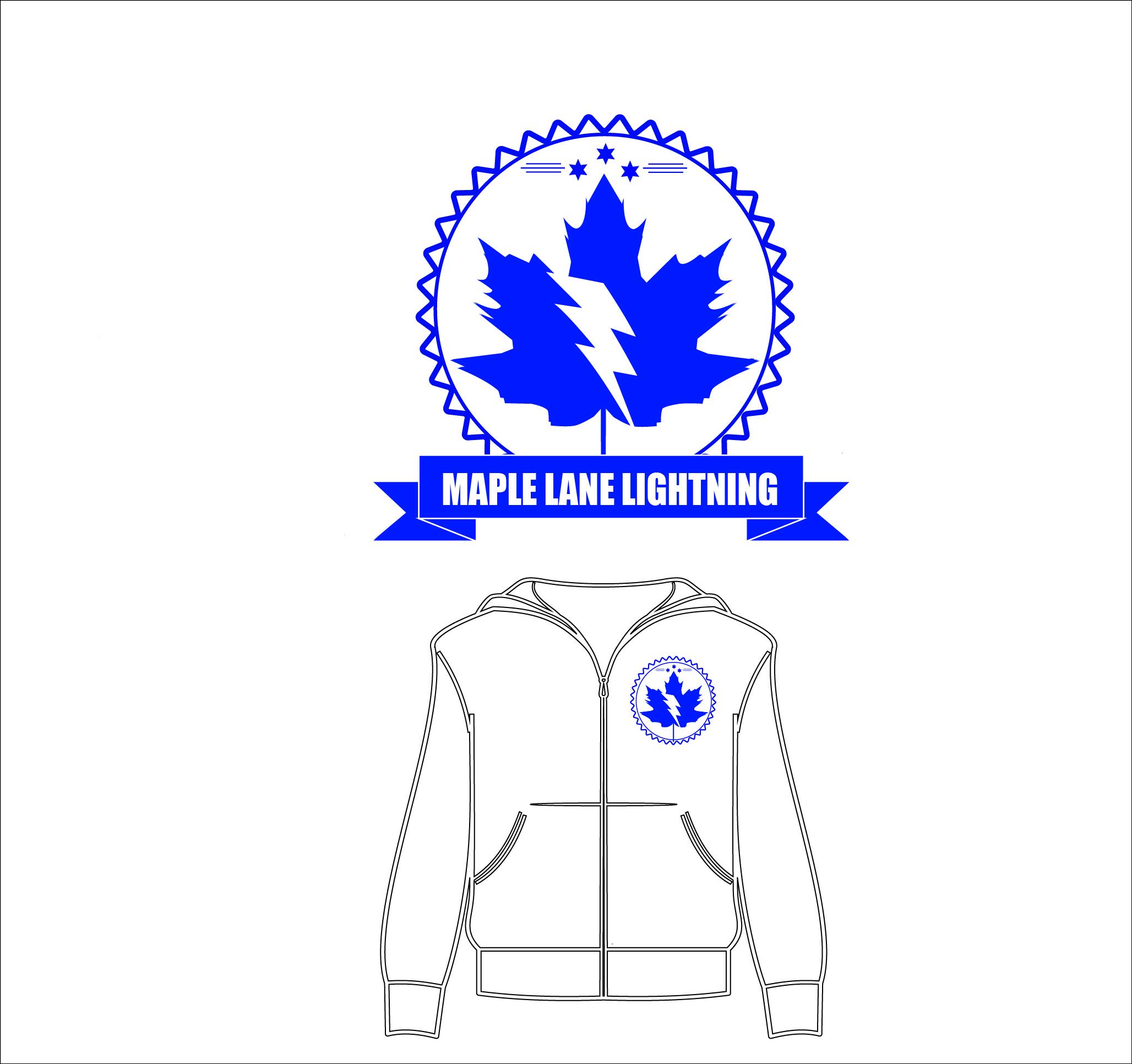 Logo Design by lde05 - Entry No. 114 in the Logo Design Contest Maple Lane Logo Design.